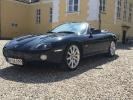 09/2004 Jaguar XKR Cabriolet