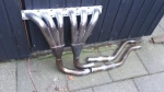 Big bore manifold
