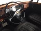 Jaguar MK2, 3,8 1962