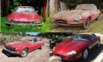 Jaguar-projekt købes, alle modeller nyere end 1960