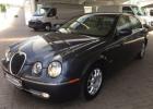 Velholdt en-ejers garagevogn Jaguar S-Type 2,5 Classic