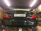 Jaguar S-Type R 2002 Nysynet