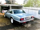 Jaguar XJ40, 4.0 Sport, Aut. 08.93