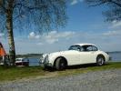 Jaguar XK 150 FHC