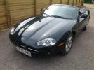 Jaguar XK8, 4.0 convertibel