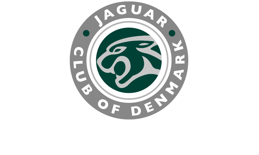 Jaguar Club of Denmark logo