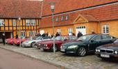 Kunst, kultur og biler i Fåborg