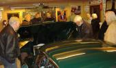 Garagemøde i Jylland Midt