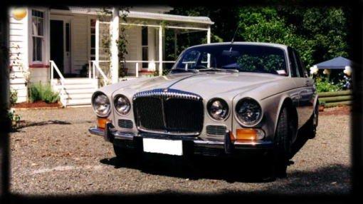 Daimler Serie I