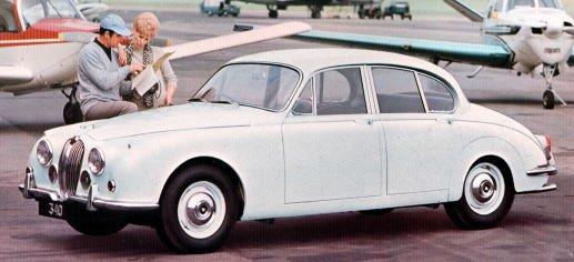 Jaguar 340