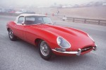 Jaguar E-type Serie 1 Open Two Seater 4.2 litre
