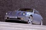 Jaguar S-type 4.2 V8 Supercharged