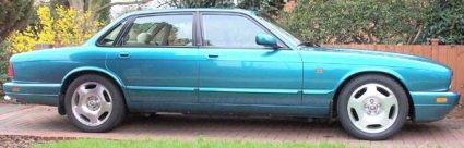 Jaguar XJ 6 3.2 (X300)