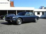 Jaguar XJ 6 Serie II