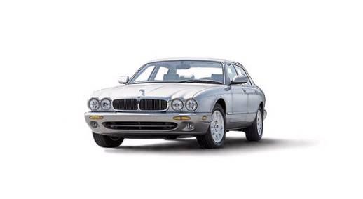 Jaguar XJ 8 3.2 (X308)