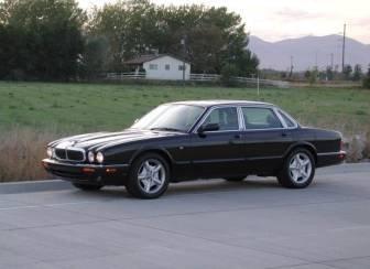 Jaguar XJ 8 4.0 (X308)