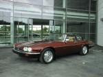 Jaguar XJS V12 SC