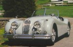Jaguar XK 140 Open Two Seater