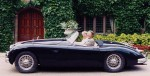 Jaguar XK 150 Open Two Seater 3.4 S