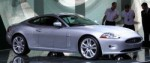 Jaguar XKR 4.2 Coupe Supercharged