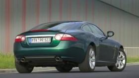 Jaguar XK 3.5 Coupe